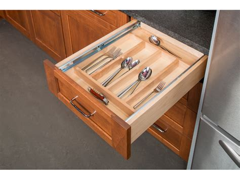 Cupboard Drawer Inserts by Cabinet Drawer Inserts Myers Constructs Inc