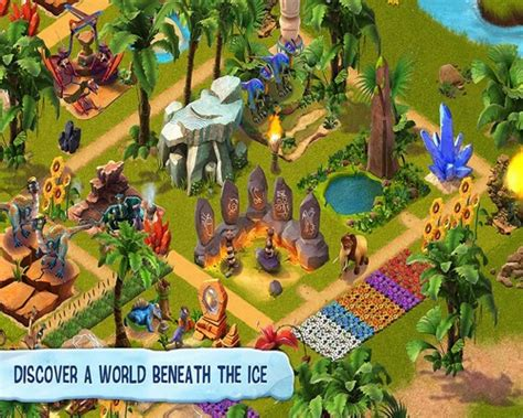 download game android ice age village mod ice age village v2 9 0r mod apk money free download