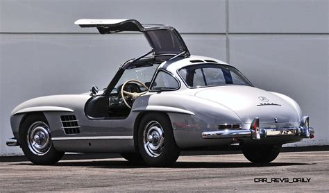 mercedes supercar mercedes gullwing supercar evolution 44 copy