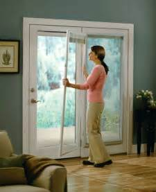 Add On Blinds For Raised Or Flush Frame Door Glass - doorglass blinds shades door glass by us door more
