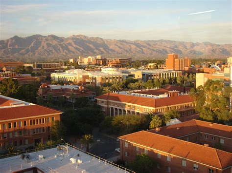 Of Arizona Mba Ranking by Best Mba Programs 2015 College Choice