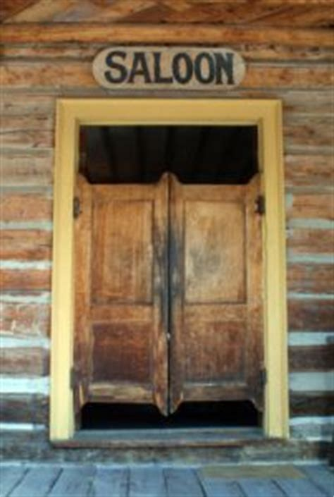 saloon doors on western saloon doors and
