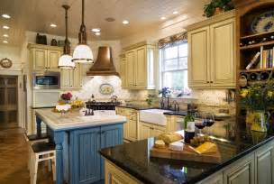 Country Kitchen Paint Color Ideas by 5 Things Every Kitchen Design Needs To Appeal To The Home