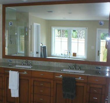 bathroom mirrors made to measure bathroom mirrors all purpose glazing