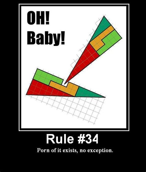 Rule 34 Memes - image 749661 rule 34 know your meme