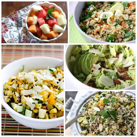 potluck salad 30 healthy potluck recipes for summer perry s plate