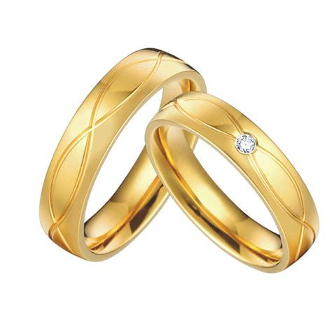Wedding Ring 2016 by Cool Wedding Ring 2016 Wedding Gold Rings Pair
