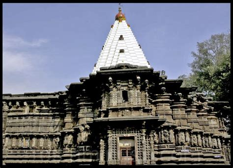 Mahalaxmi Temple, Kolhapur - Architecture Photos - RD's ...