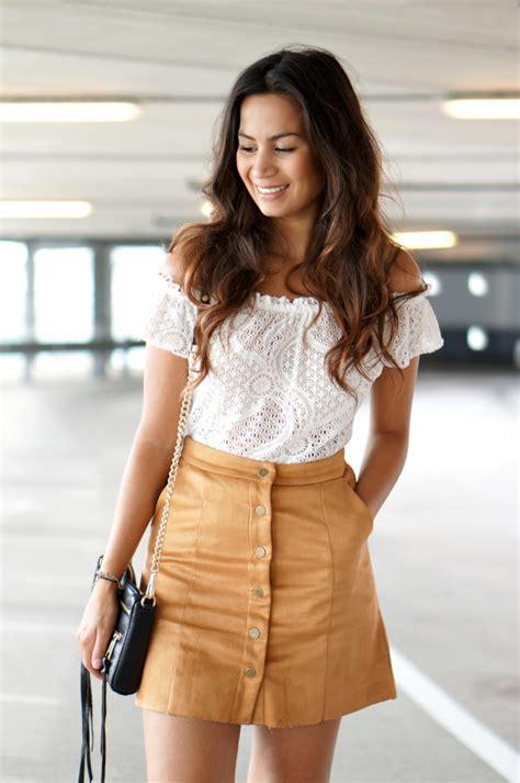 Button Skirt zo draag ik mijn button front skirt beautylab nl