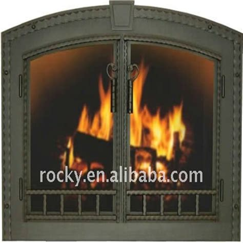 Ceramic Fireplace Doors by Sell 4 0mm 4 5mm 5 0mm Ceramic Fireplace Glass Buy