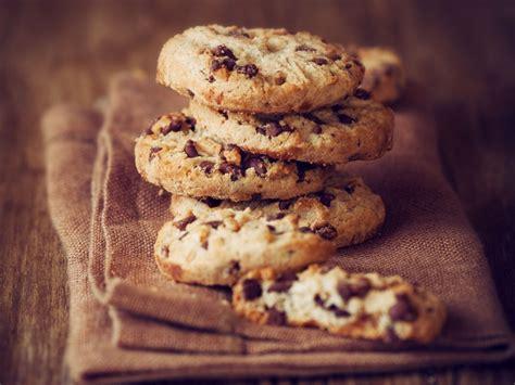 les cookies au chocolat d emilie recette de les cookies