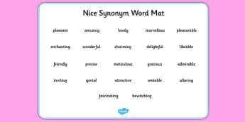 Mat Synonym by Synonyms Antonyms Primary Resources Similar Words Page 3
