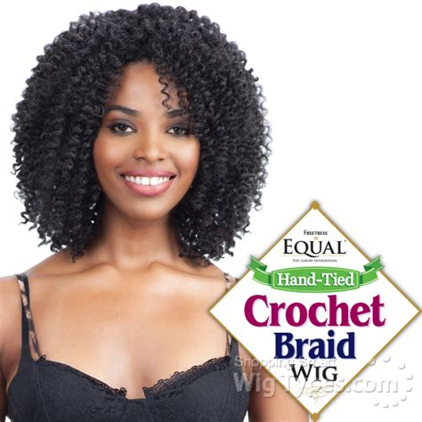 crochet hair wigs for sale freetress equal synthetic hand tied crochet braid wig