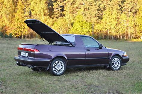 special saab 900 turbo up for sale