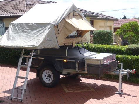 Roof Rack Tent by Roof Top Tents For Pods Roof Rack Superstore