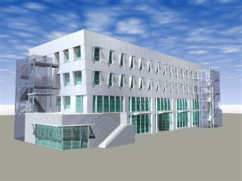 Csu Hayward Mba by Csu Hayward Business And Technology Building Flint Builders
