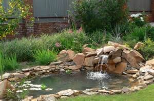 backyard ponds waterfalls pictures pictures of small garden ponds and waterfalls pool