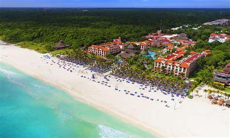 inclusive mexico vacation  airfare groupon