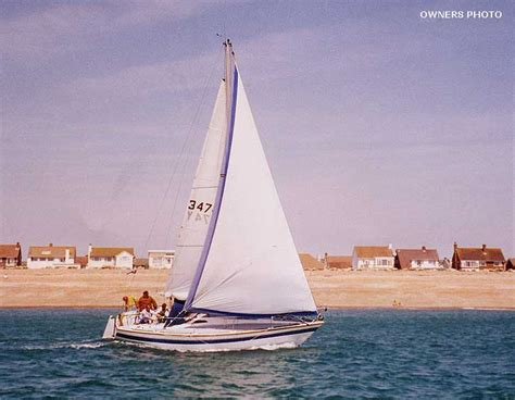 westerly gk archive details yachtsnet   uk