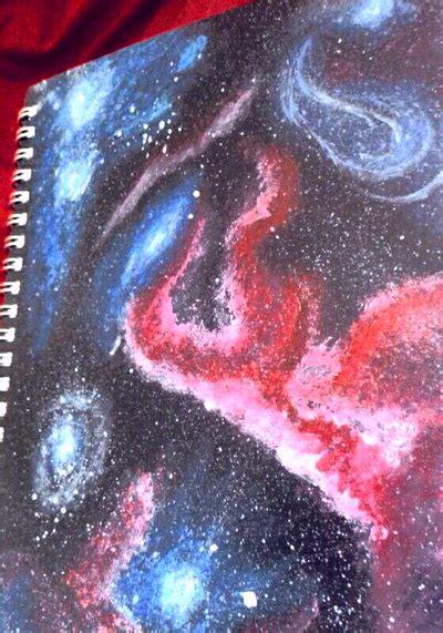 sketchbook galaxy painted galaxy sketchbook by icediamond7 on deviantart