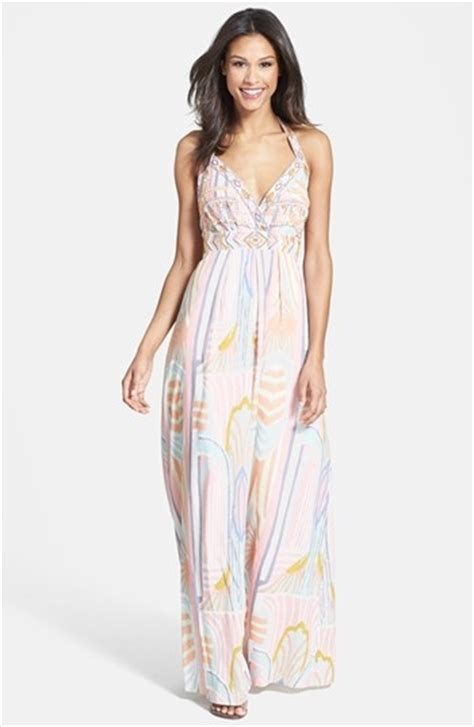 are maxi dresses ok for weddings can i wear white to a wedding