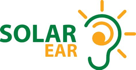 Solar Powered Hearing Aid by Solar Ear Recognized As An Innovative Company Lemelson