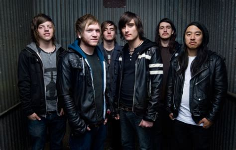 Kaos We Came As Romans 02 This Is Me This Is The Band That Breakdown For Me