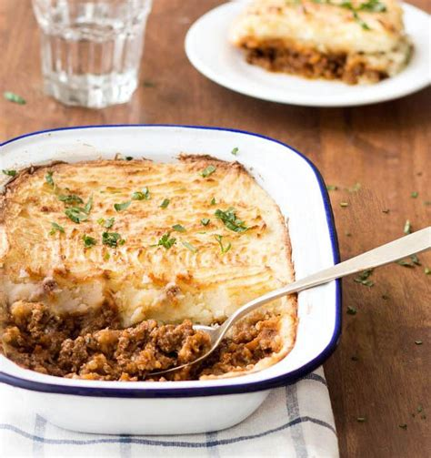 Cottage Pie Cooking Time by Cottage Pie Recipe Things To Make Pie Recipes And