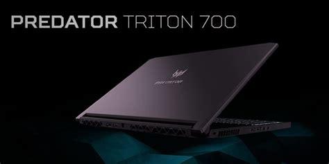Harga Acer Predator Triton 700 harga acer predator triton 700 i7 nvidia gtx