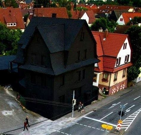 black house black house in germany frikkin awesome