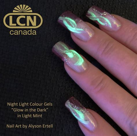 night light nails prices 14 best images about glass gel nails tutorial videos by