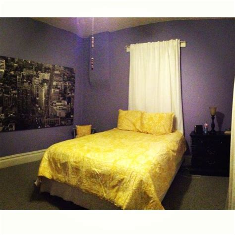 purple and yellow bedroom ideas pinterest discover and save creative ideas