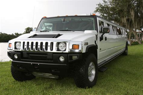 Hummer Limo Service by H23 Hummer Limo Clean Ride Limo