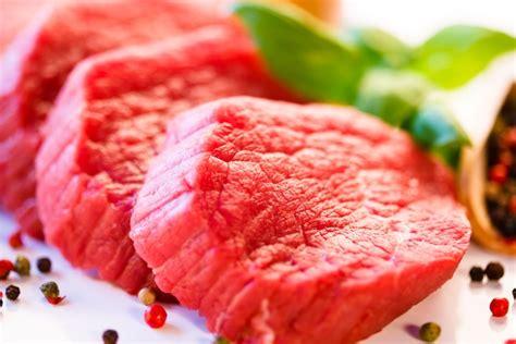 Wie Lange Kann Rohes Fleisch Im Kühlschrank Aufbewahren rindfleisch lagerung qualit 228 t und passende gew 252 rze