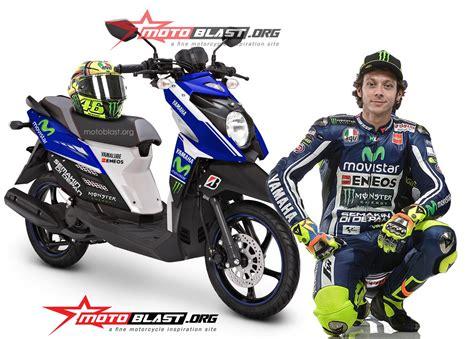 Striping Yamaha X Ride Juventus 2 mertayasa cfc modif striping yamaha