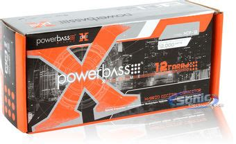 xtreme audio capacitor powerbass xcp 12 xcp12 12 farad hybrid digital capacitor for
