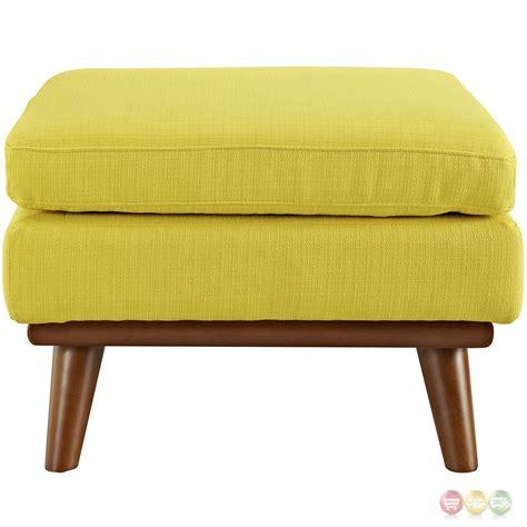 corner ottoman engage modern button tufted upholstered corner ottoman sunny