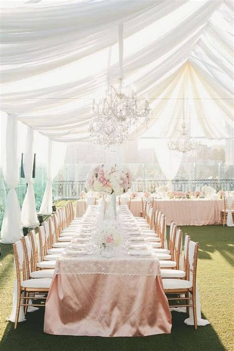 30 chic wedding tent decoration ideas wedding online