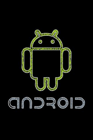 android bootc android scribble boot animation for android
