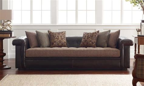 stickley chicago sofa 96 9088 101