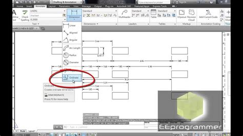 autocad 2007 dimensioning tutorial autocad 2014 tutorial dimension command regular