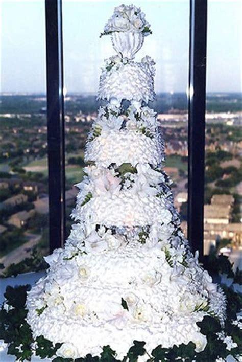 big wedding cakes pictures big wedding cake picture