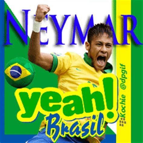 gambar keren neymar dp bbm
