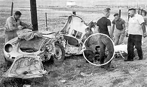 James Dean Porsche Crash jan and dean car wreck circuit diagram maker