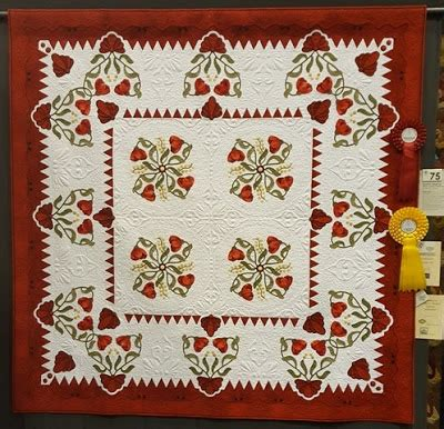 Excellence 8515lb Black Original punch with judy s more winners from melbourne s craft quilt fair