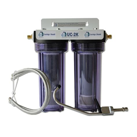 Kitchen Water Filter water filter undercounter arsenic plus friends of water