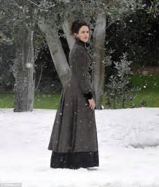 penny dreadful damn you showtime damn you all to hell