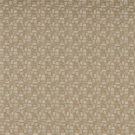 Most Durable Fabric by Beige And White Geometric Rectangles Durable Upholstery