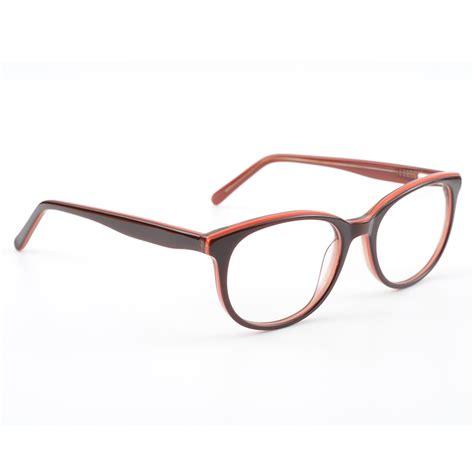 Kacamata Coklat frame kacamata warna coklat frame kacamata oakley original