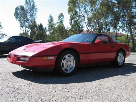 free service manuals online 1988 chevrolet corvette lane departure warning 1988 corvette corvsport com